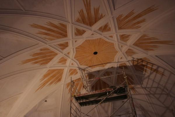 Kostel sv. Jana Nepomuckého na Zelené hoře (2)