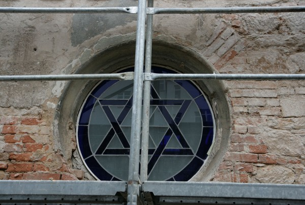 Stará synagoga, Plzeň (2)