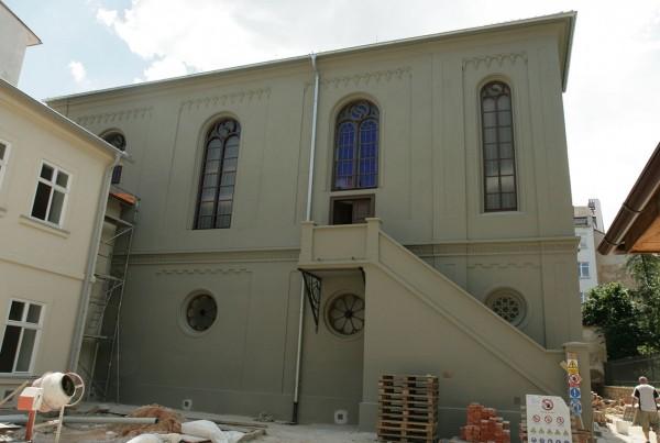 Stará synagoga, Plzeň (3)