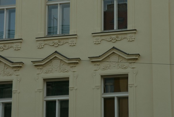Táborská 36 a 38, Praha 4 (2)