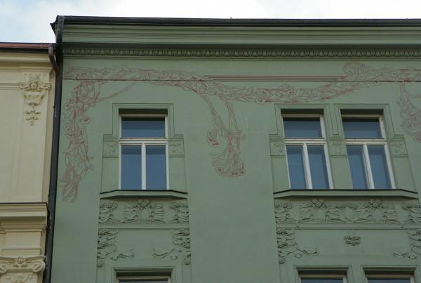 Táborská 40, Praha 4 (2)