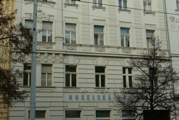 Táborská 57,Praha 4