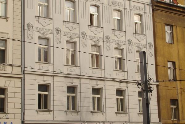 Táborská, Praha 4 (2)